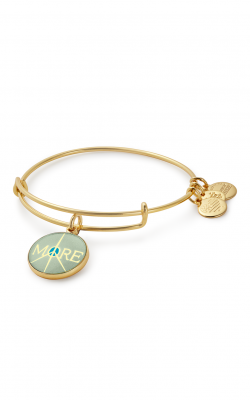 More Peace Charm Bangle product image