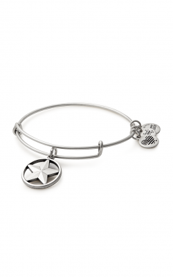 Star Of Strength Charm Bangle product image