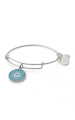 U.S. Coast Guard Charm Bangle product image