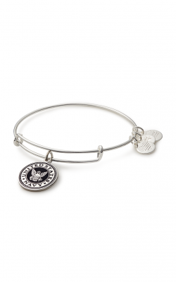 U.S. Navy Charm Bangle product image