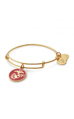 U.S. Marine Corps Charm Bangle product image