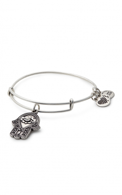 Hand Of Fatima Charm Bangle product image