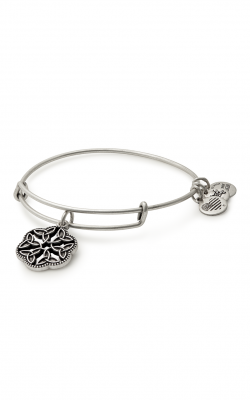 Endless Knot Charm Bangle product image