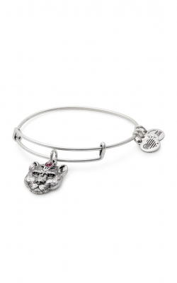 Wild Heart Charm Bangle product image