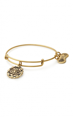 LOTUS PEACE PETALS Charm Bangle product image