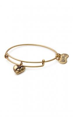 Cupid's Heart Charm Bangle product image