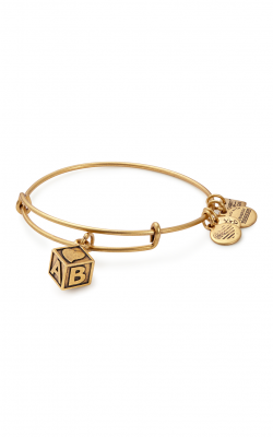 Baby Block Charm Bangle | March of Dimes product image