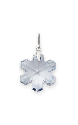 Snowflake, Blue Shade product image
