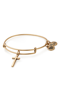 Cross Charm Bangle product image