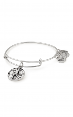 Team USA Soccer Charm Bangle product image