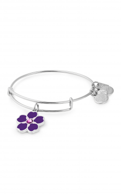 Forget Me Not Charm Bangle |  Armenia Fund product image
