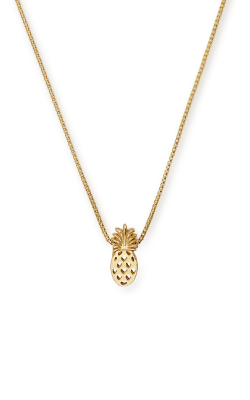Pineapple Adjustable Necklace product image