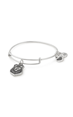 Law Enforcement Charm Bangle product image