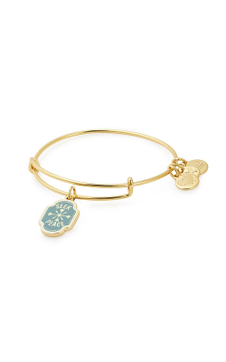 Seek Peace Charm Bangle product image