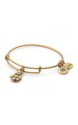 Little Brown Bear Charm Bangle product image