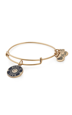 Music Is Love Charm Bangle product image