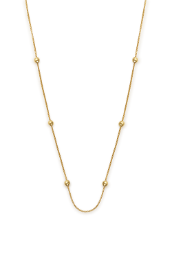 Expandable Chain Necklace product image
