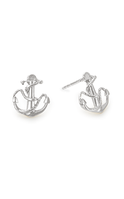 Anchor Post Earrings product image