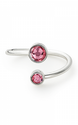October Ring Wrap with Swarovski® Crystals product image