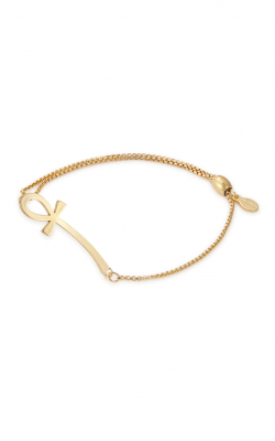 Ankh Pull Chain Bracelet product image
