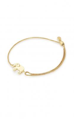 Elephant Pull Chain Bracelet product image