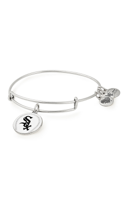 Chicago White Sox Color Infusion Charm Bangle product image