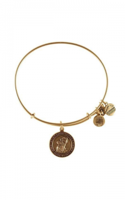 St. Christopher Bangle product image