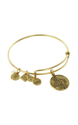 My Love Is Alive Bangle product image