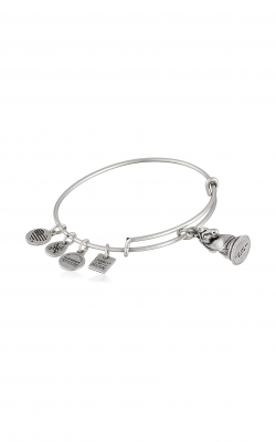 The Knight Charm Bangle product image