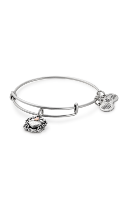 Crab Charm Bangle product image