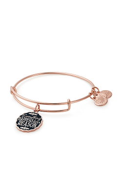 Words Are Powerful Everything Happens For A Reason Bangle product image