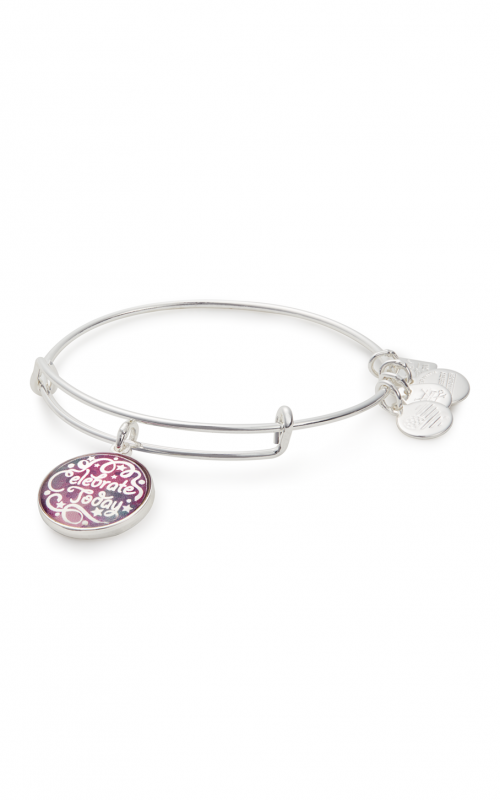 Celebrate Today Charm Bangle | American Cancer Society product image