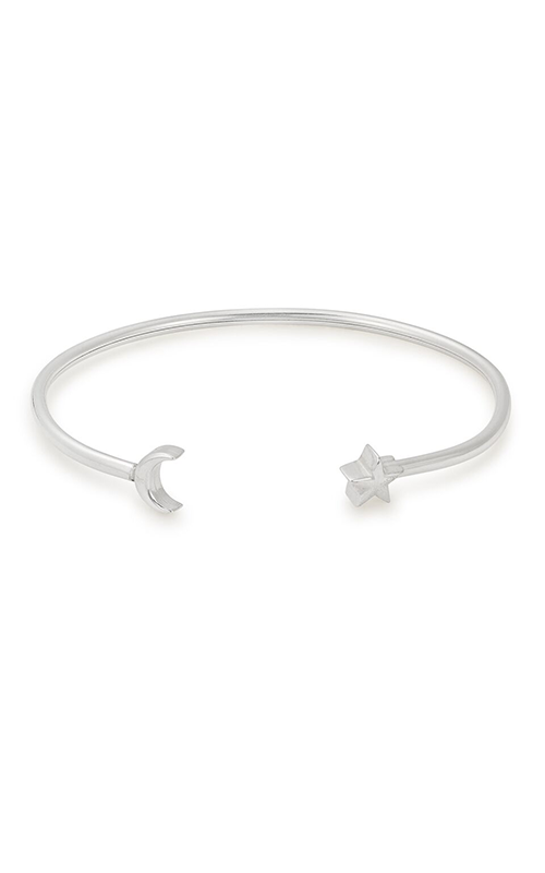 Moon and Star Precious Cuff product image