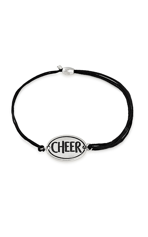 Cheer Pull Cord Bracelet product image