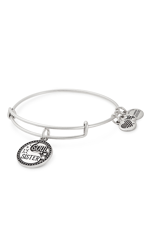 Soul Sister Charm Bangle product image