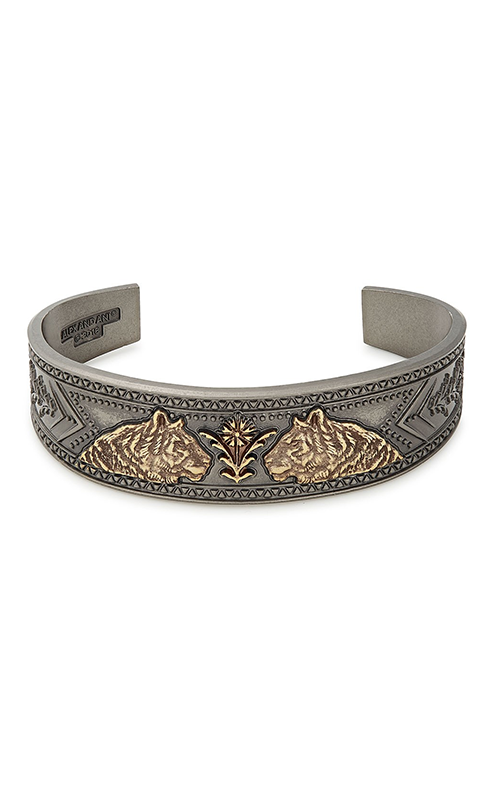 Tiger Two Tone Cuff product image