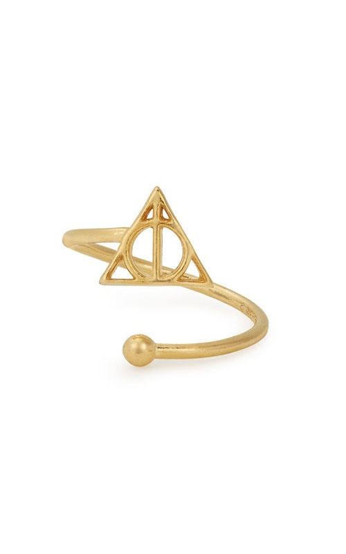 HARRY POTTER™ DEATHLY HALLOWS™ Ring Wrap product image