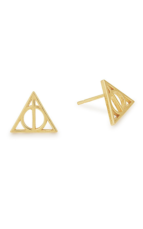 HARRY POTTER™ DEATHLY HALLOWS™ Earrings product image