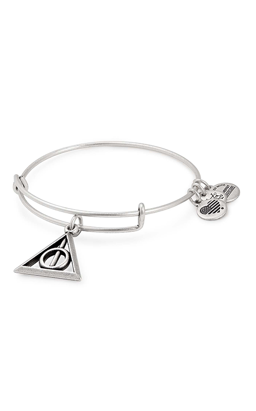 HARRY POTTER™ DEATHLY HALLOWS™ Charm Bangle product image