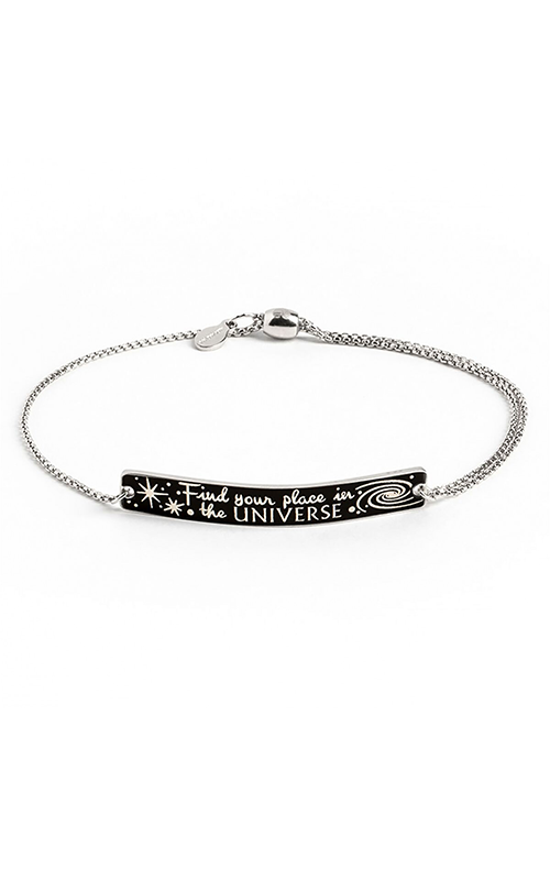 Disney® Find Your Place in the Universe Pull Chain Bracelet product image