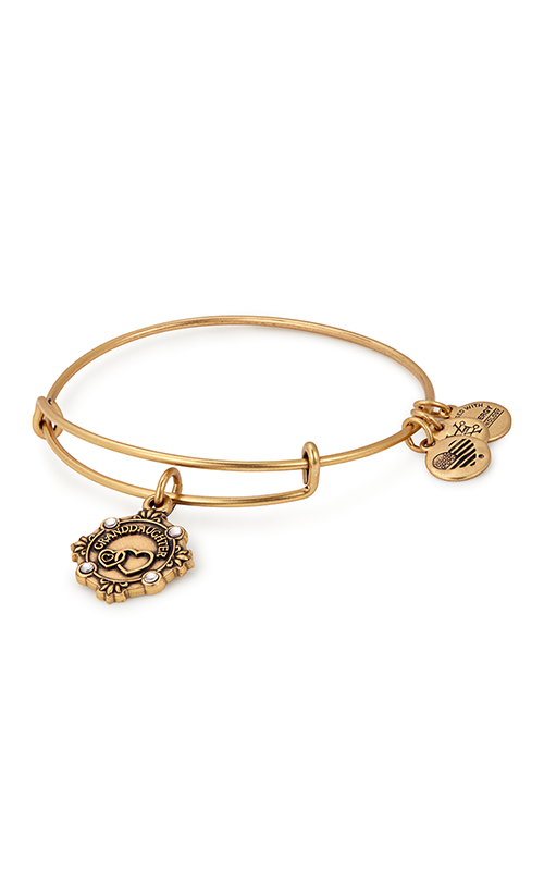Granddaughter Charm Bangle product image