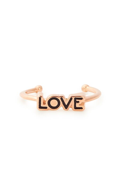 Depth of Love Adjustable Ring product image