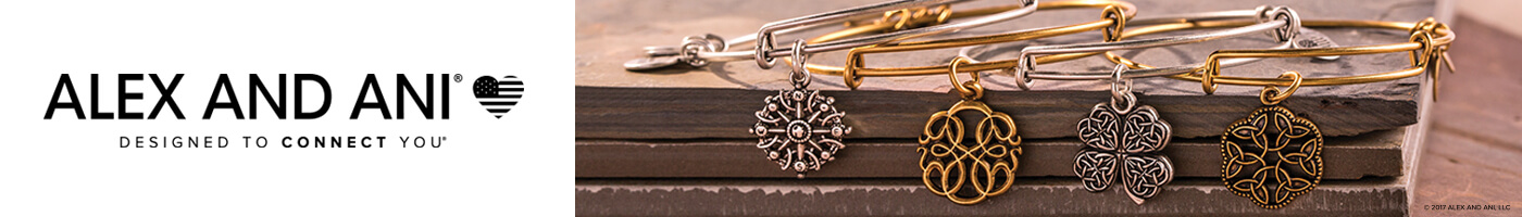 ALEX AND ANI Accents
