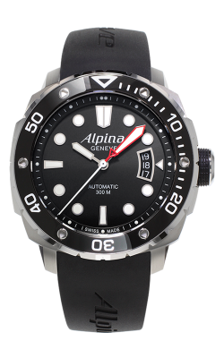 Alpina Diver 300 Automatic Watch AL-525LB4V36 product image