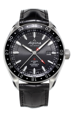 Alpina GMT 4 Watch AL-550G5AQ6 product image