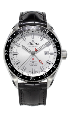 Alpina GMT 4 Watch AL-550S5AQ6 product image