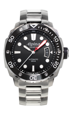 Alpina Diver 300 Automatic Watch AL-525LB4V36B product image