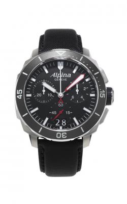 Alpina Diver 300 Watch AL-372LBG4V6 product image