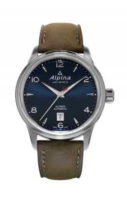Alpina Automatic Watch AL-525N4E6 product image