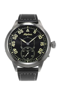 Alpina Startimer Heritage Pilot Watch AL-435BN4SH6 product image